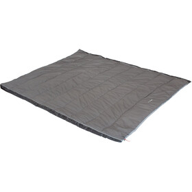 High Peak Clyde 4 Sovepose grå